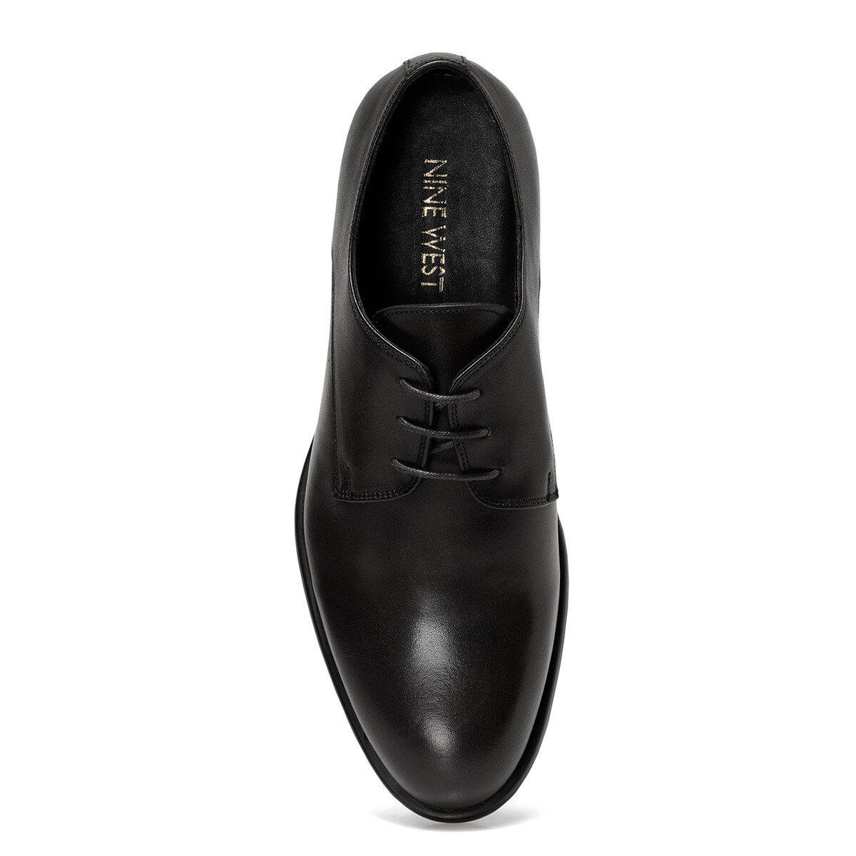 MATTEO Siyah Erkek Klasik Ayakkabı