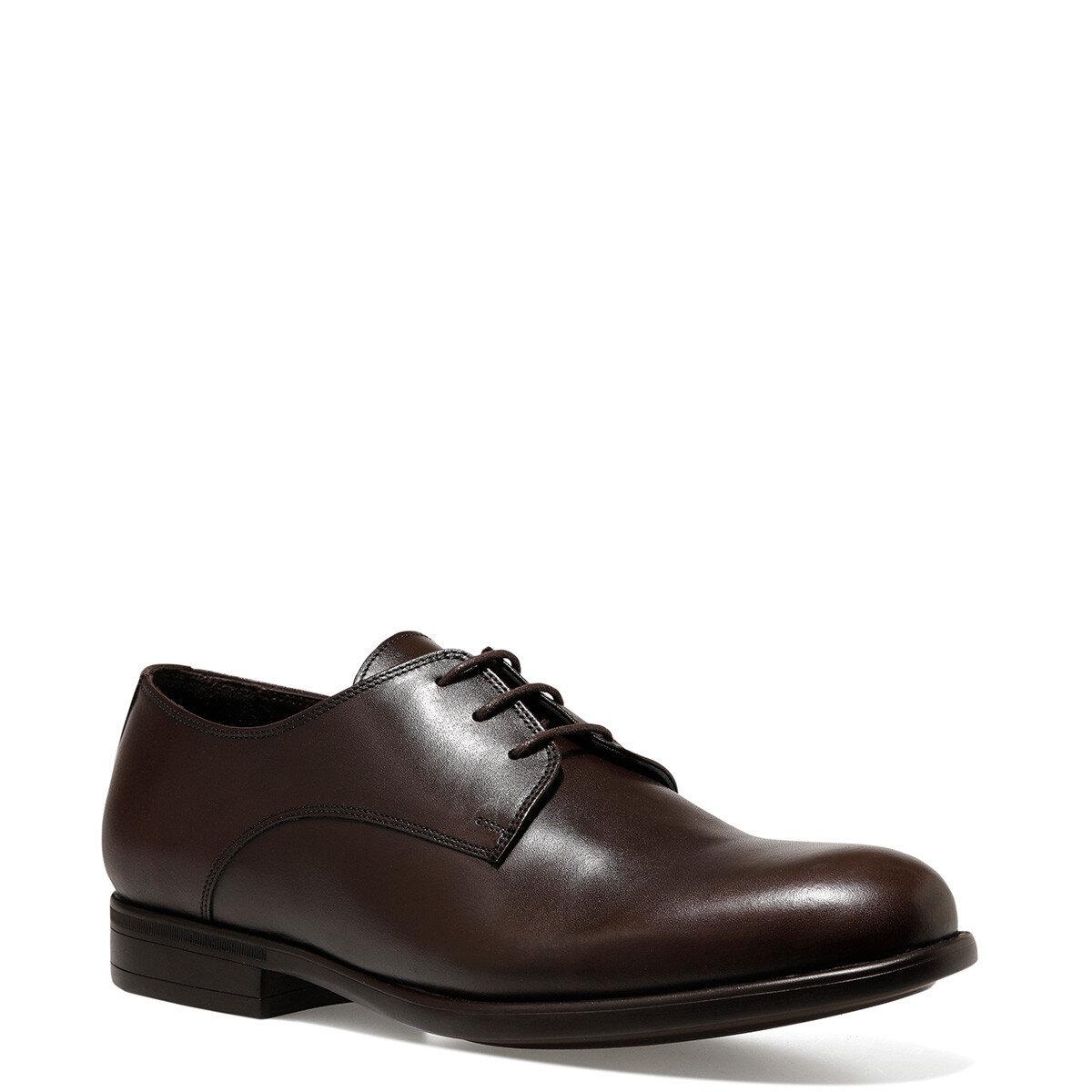 MATTEO Kahverengi Erkek Klasik Ayakkabı