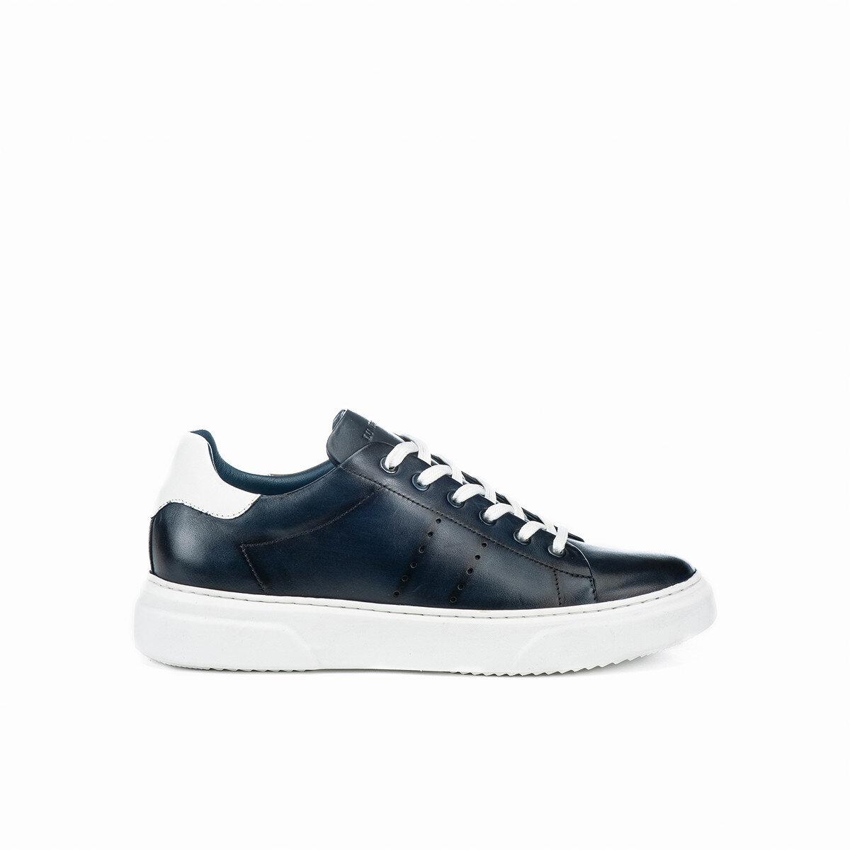 JOHNSON Sneakers Uomo