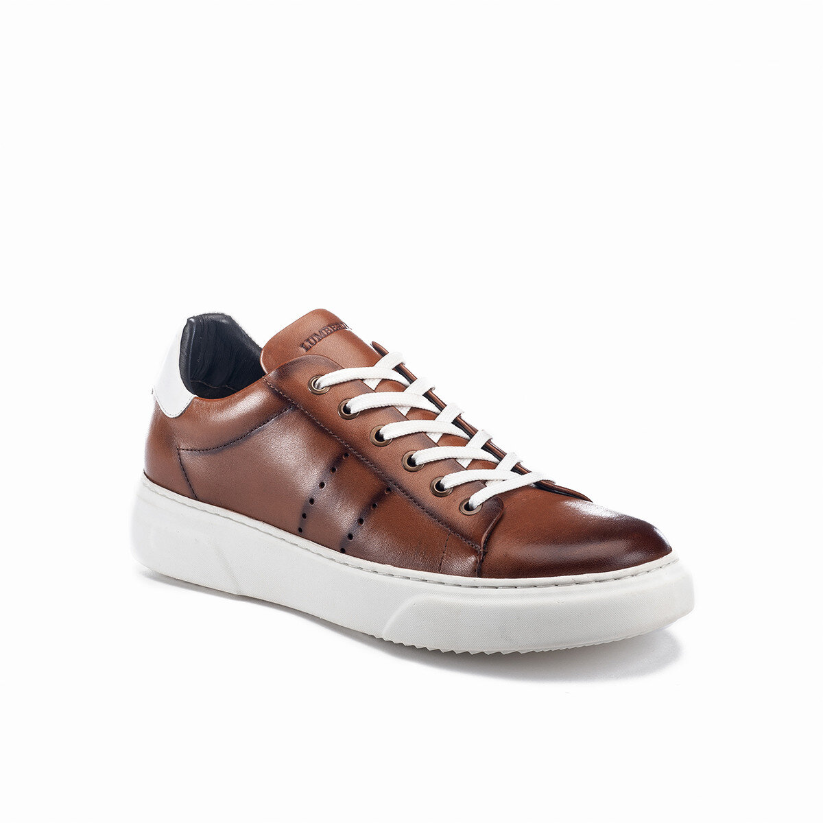 JOHNSON Sneakers Uomo