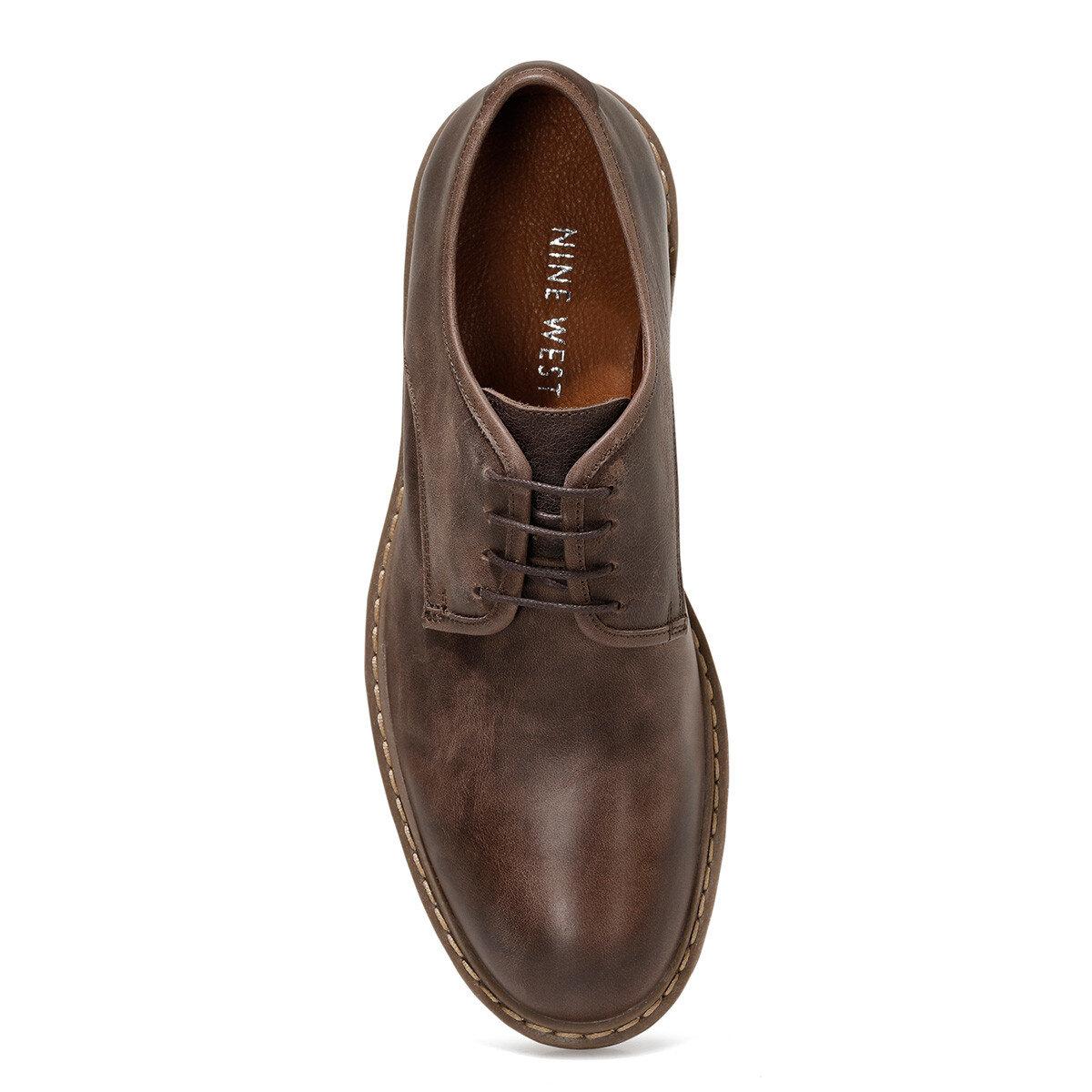 GIANCARLO Vizon Erkek Klasik Ayakkabı