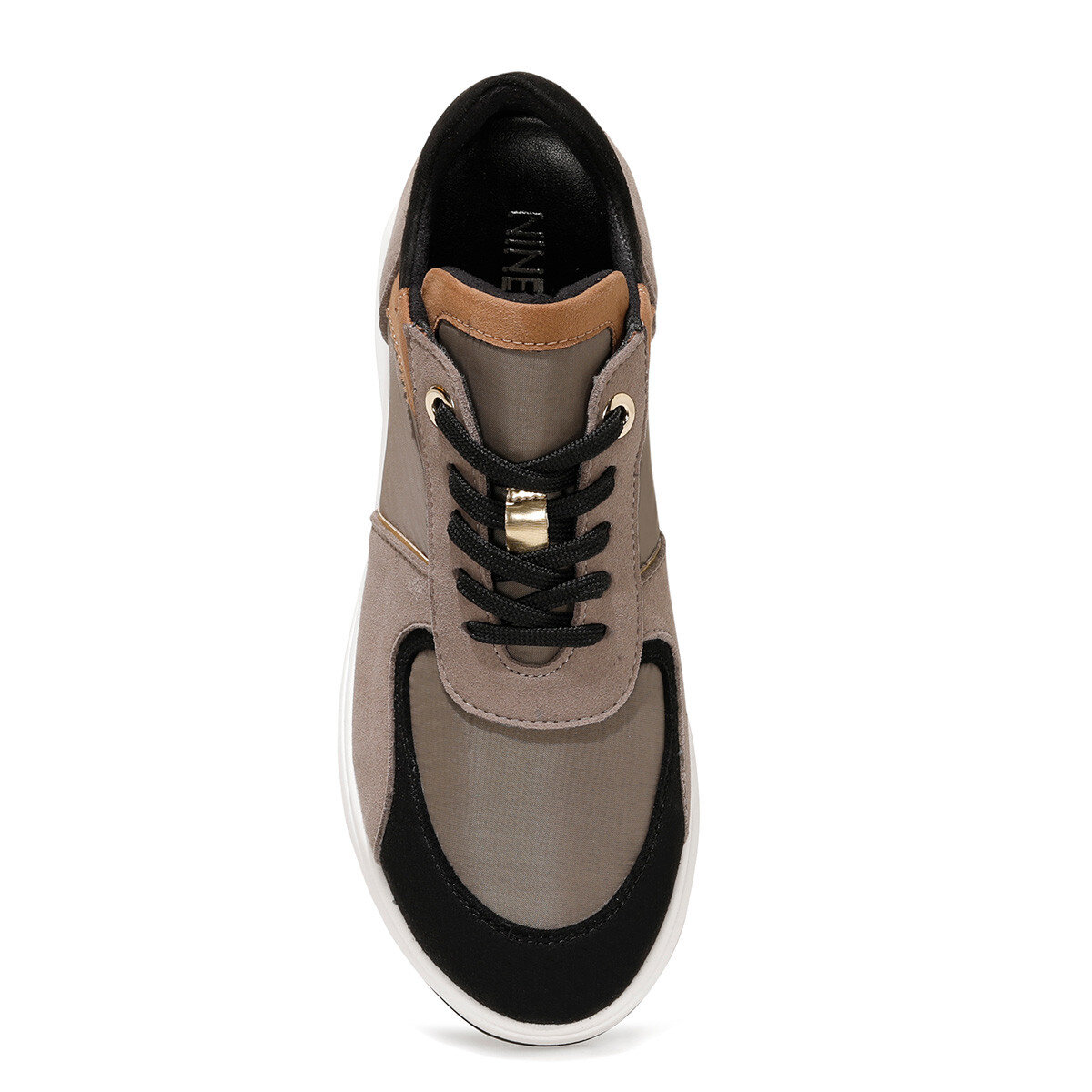PRATTA Vizon Kadın Sneaker