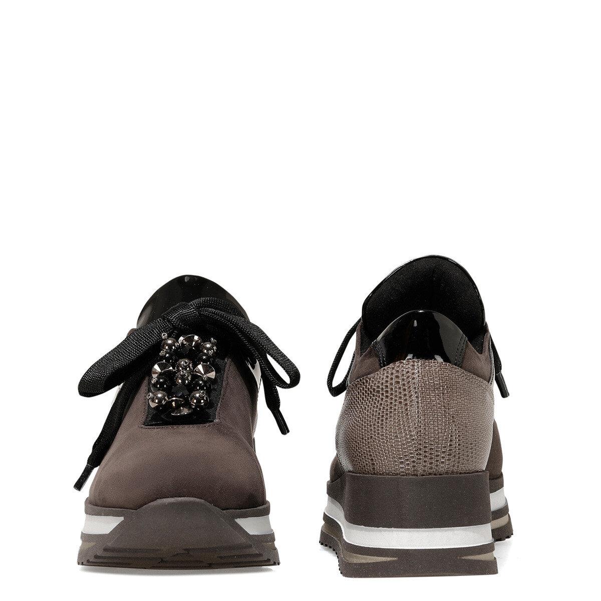 VAMUR Vizon Kadın Günlük Ayakkabı