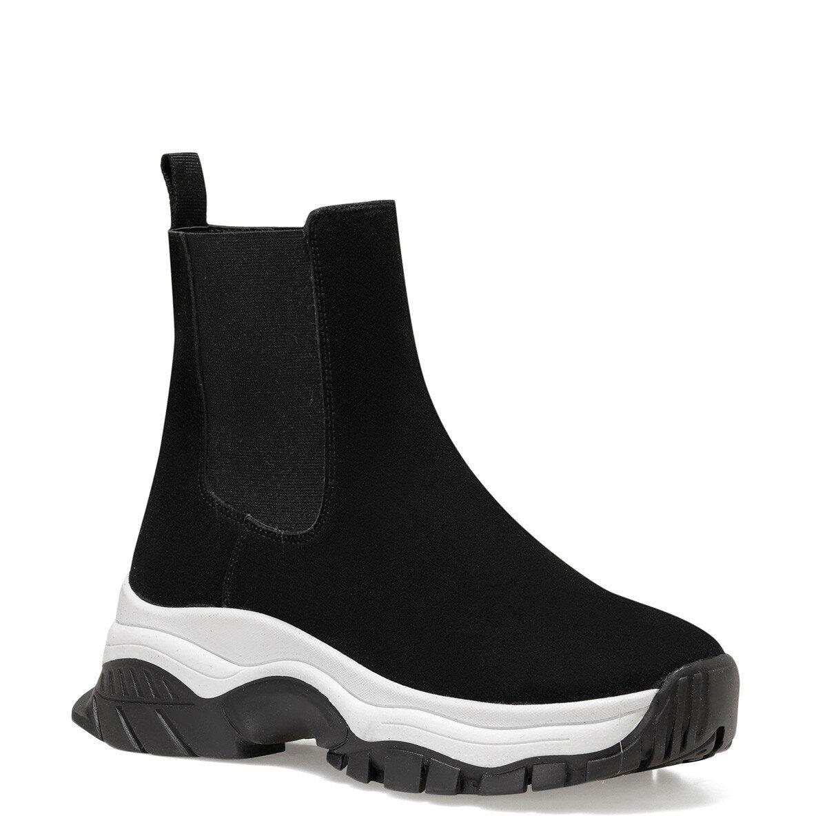 JOLLY Siyah Kadın Sneaker