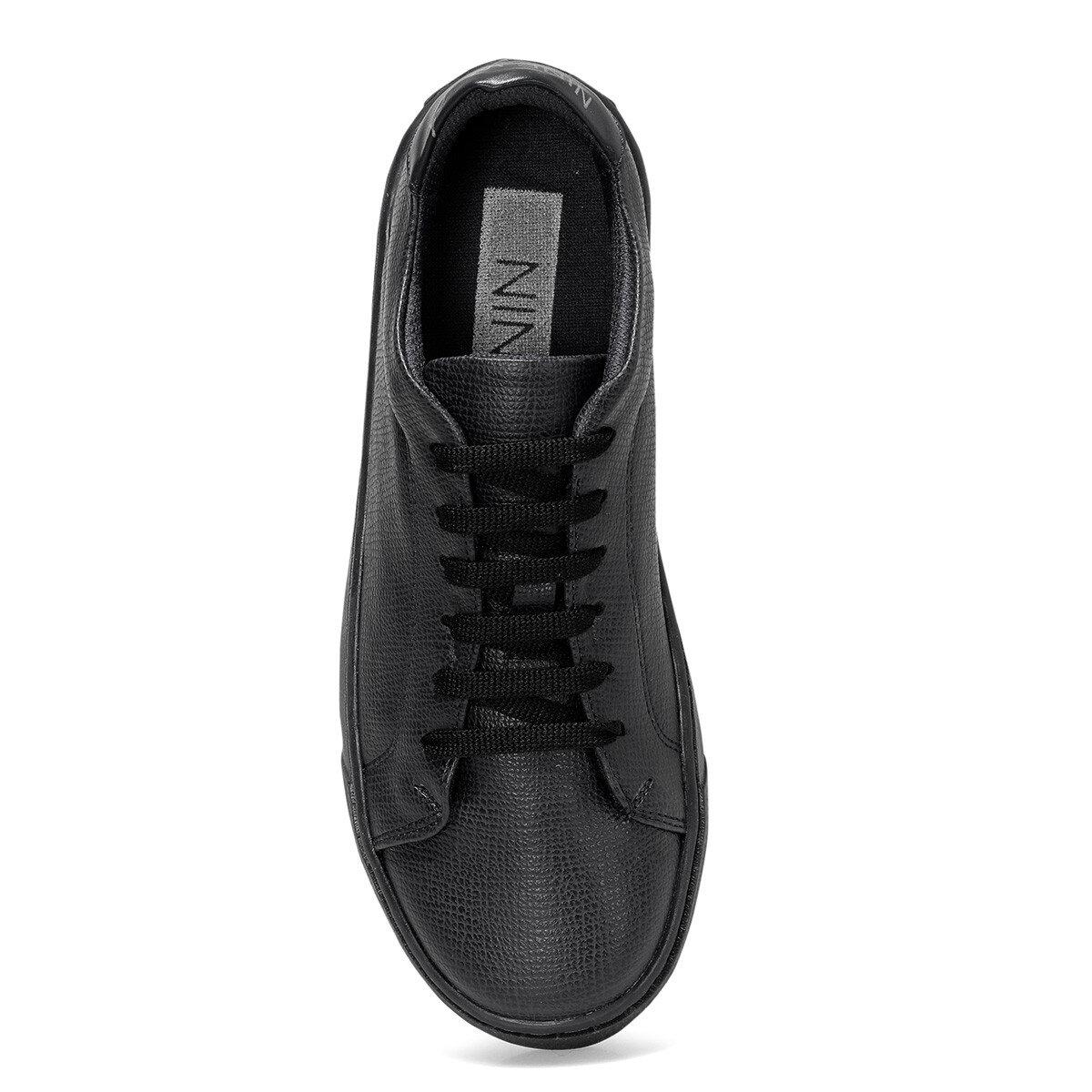 BARGEL Siyah Kadın Sneaker