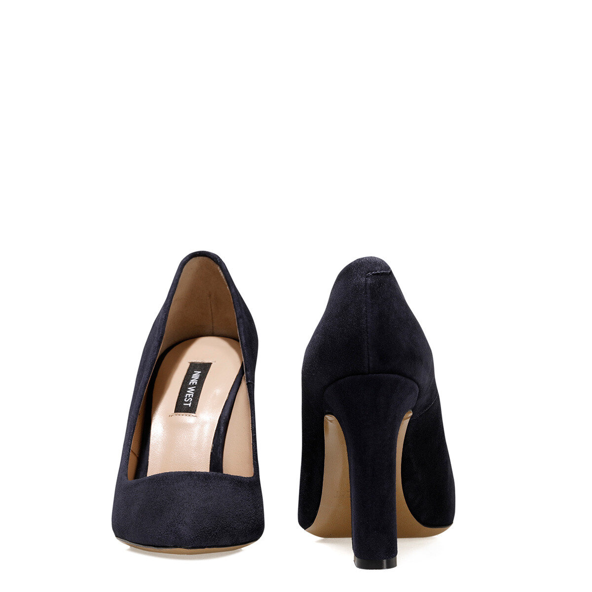 MANILA2 Lacivert Kadın Gova Ayakkabı