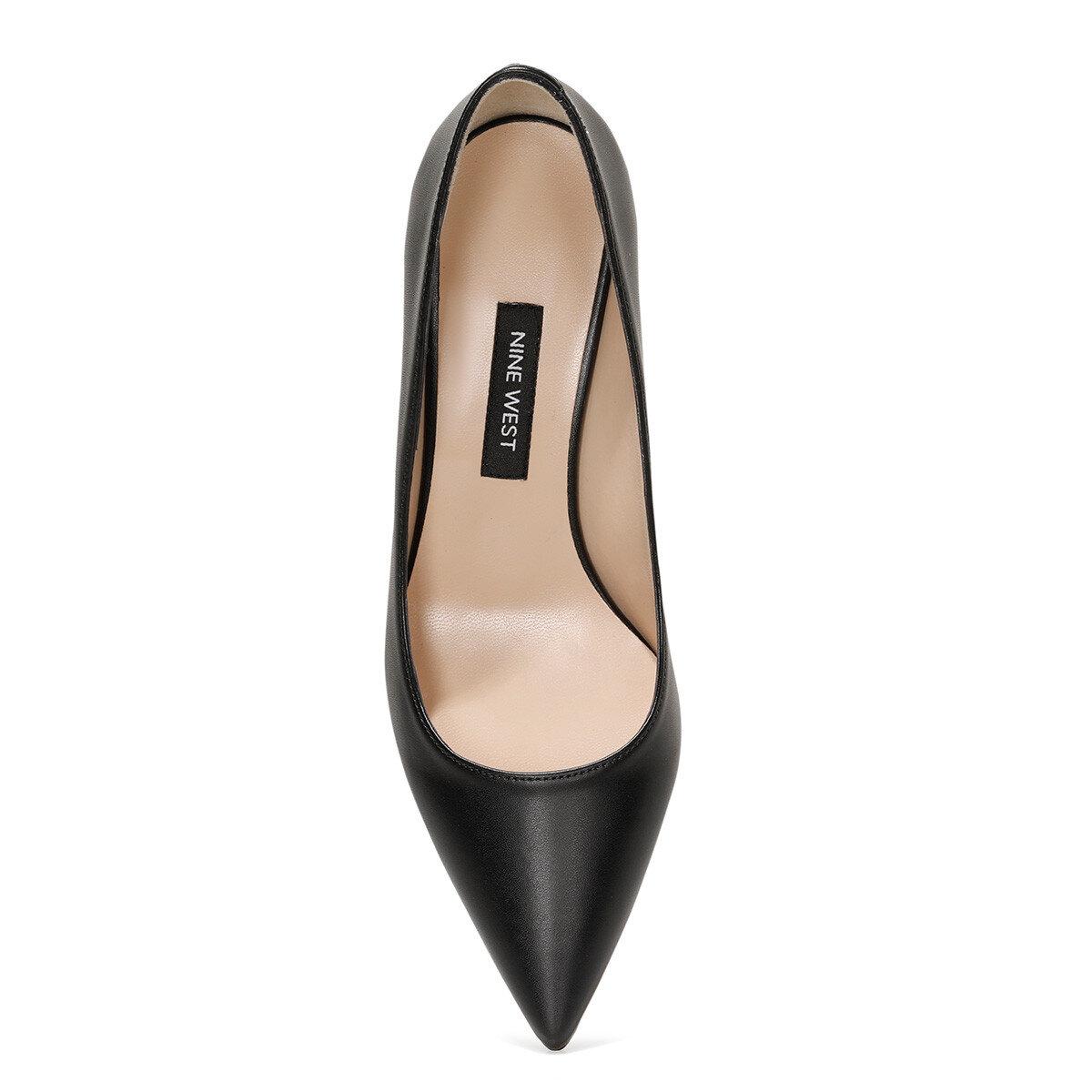 RUBINA Siyah Kadın Gova Ayakkabı