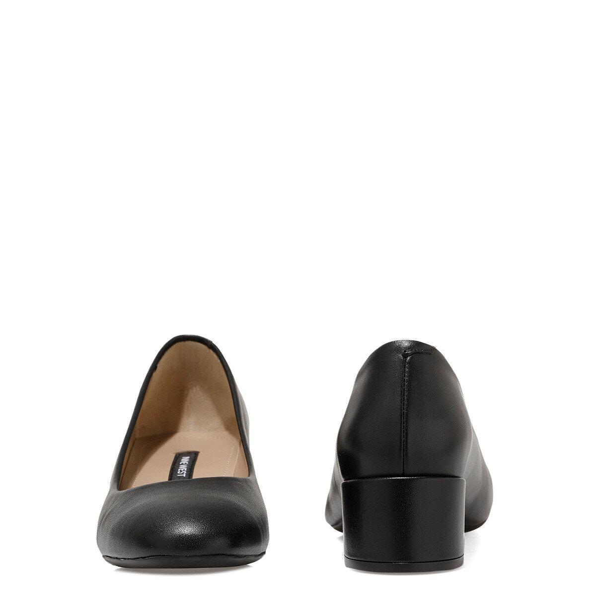 SALMA Siyah Kadın Gova Ayakkabı