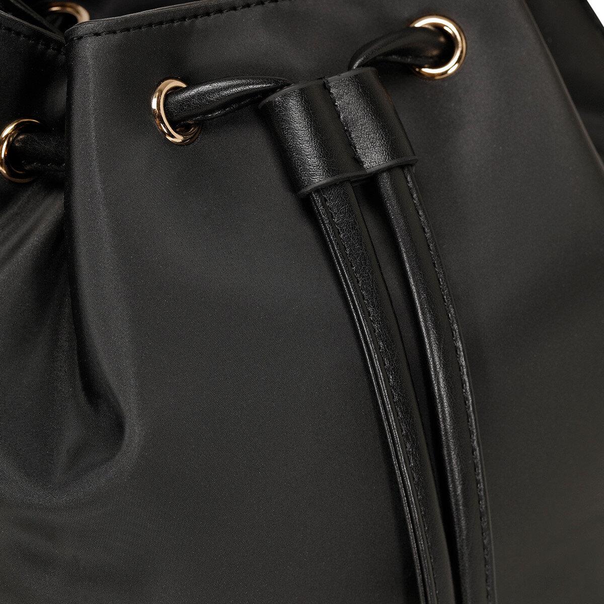 DARIO Siyah Kadın Çapraz Çanta