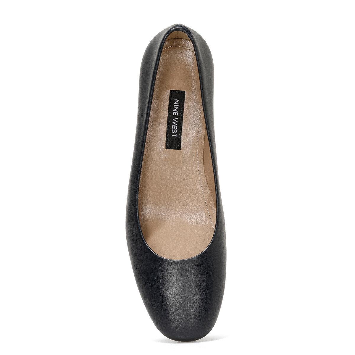 SALMA Lacivert Kadın Gova Ayakkabı
