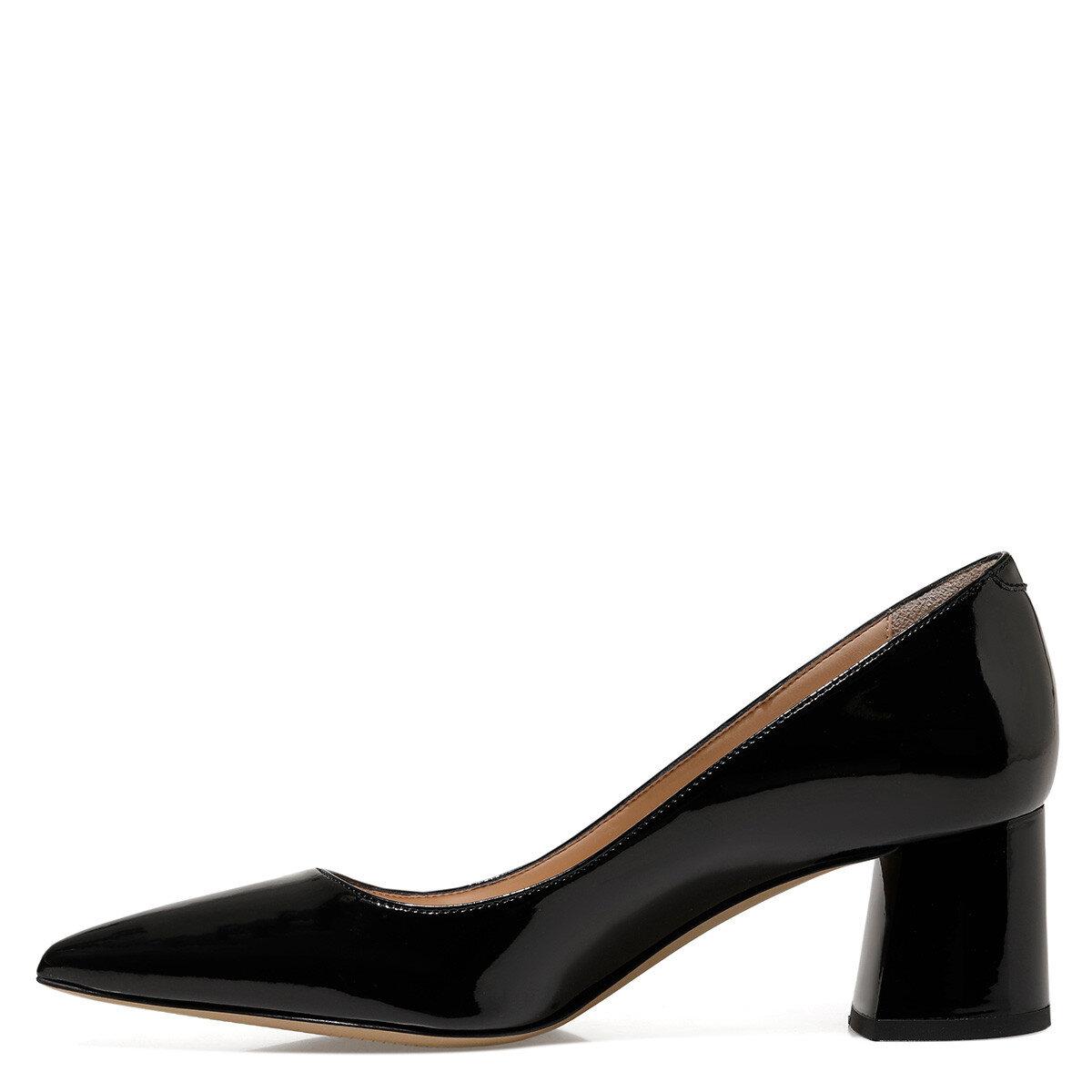RUBINA3 Siyah Kadın Gova Ayakkabı