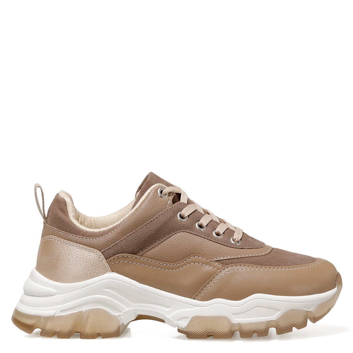 KAYTA Vizon Kadın Sneaker