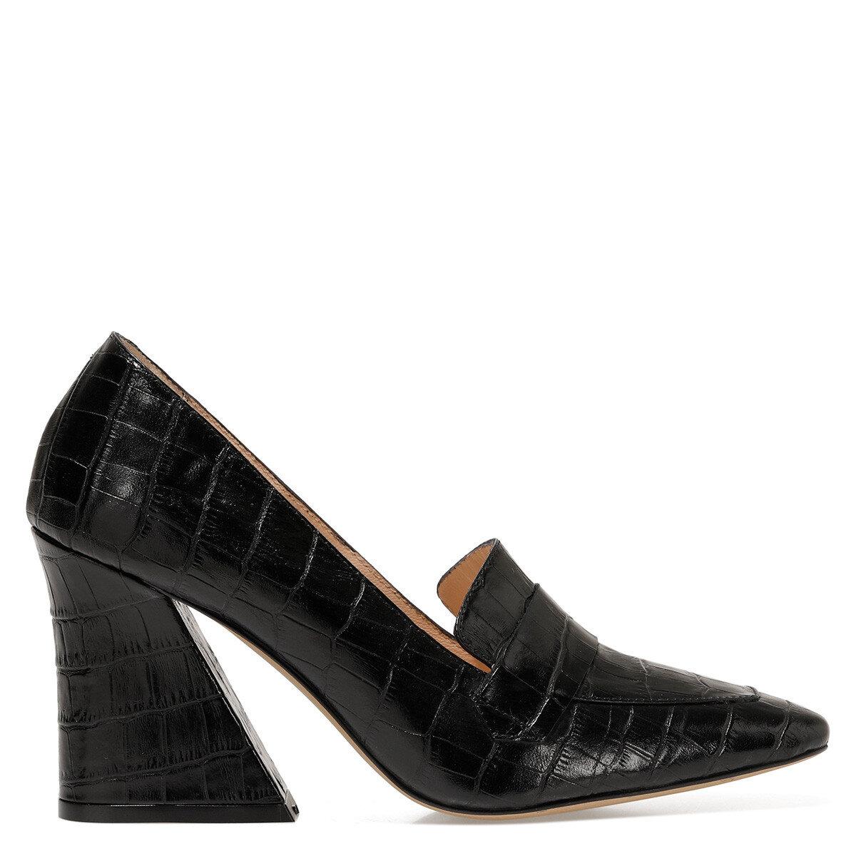 MALITTA Siyah Kadın Gova Ayakkabı