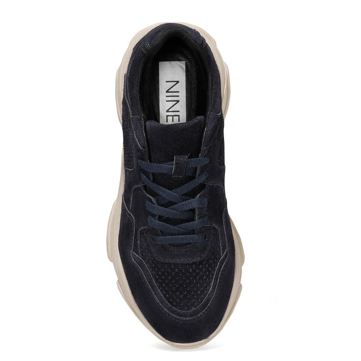 ALANIS Lacivert Kadın Sneaker