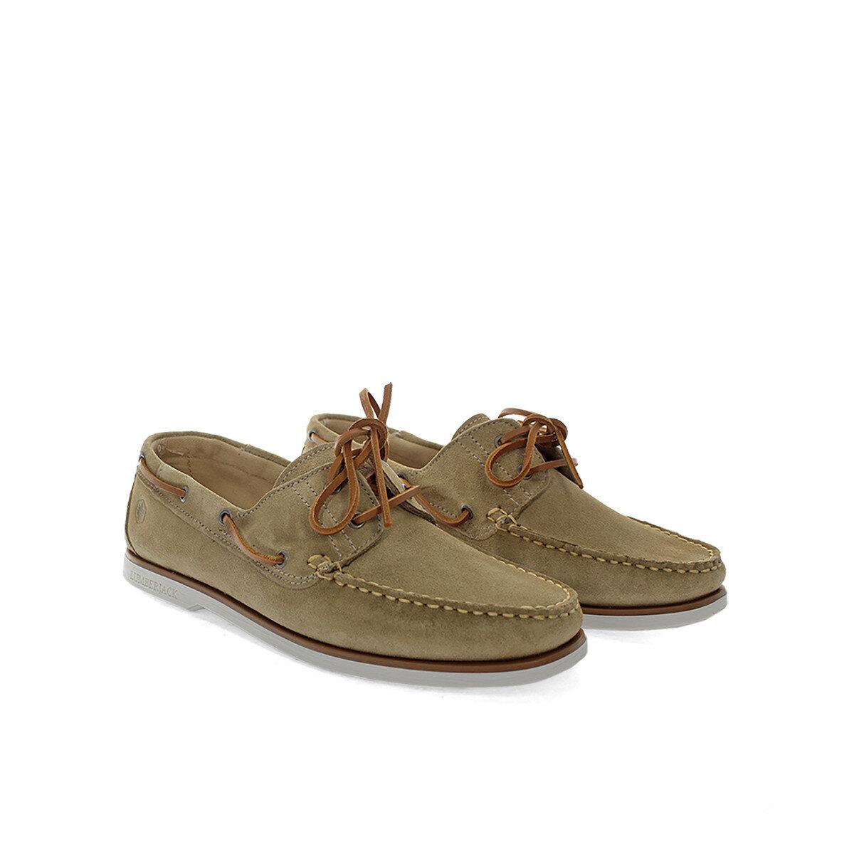 NAVIGATOR Boat shoes Man