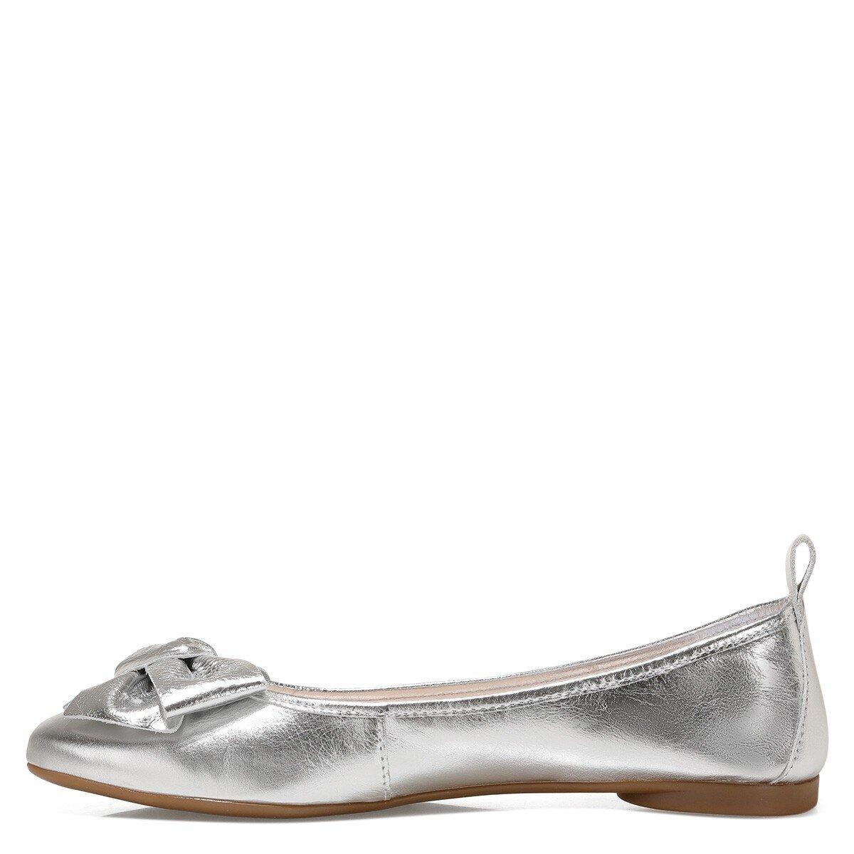 GRETA Gümüş Kadın Babet