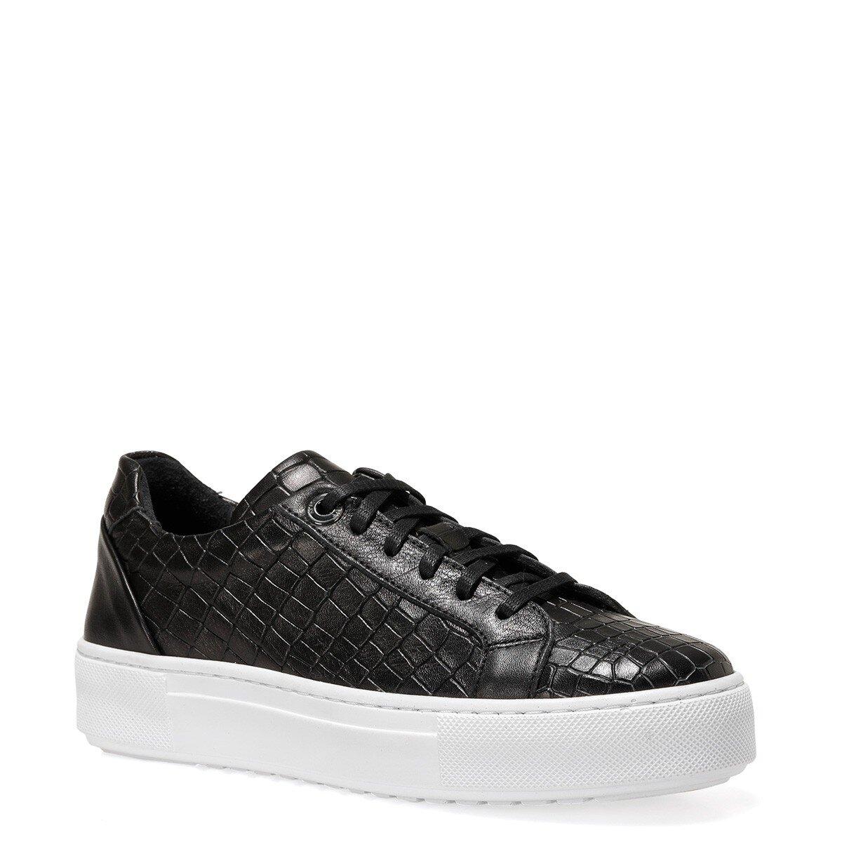 DREAMMORE 1FX Siyah Kadın Sneaker