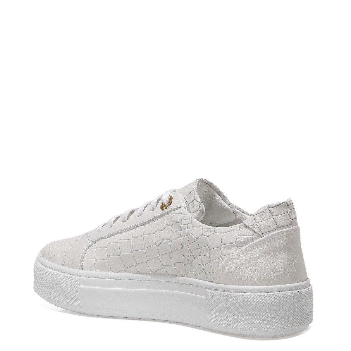 DREAMMORE 1FX Beyaz Kadın Sneaker