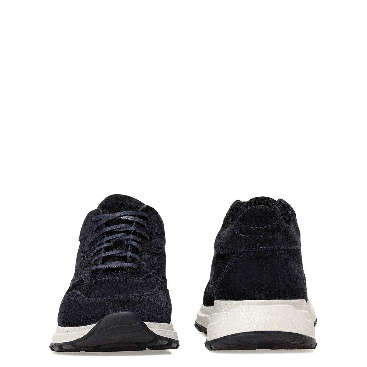 BONVA 1FX Lacivert Erkek Spor Ayakkabı