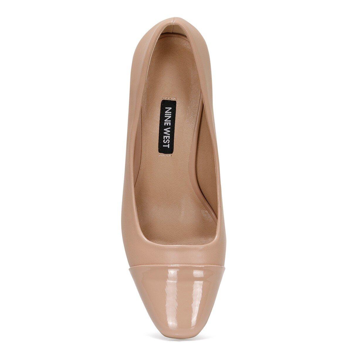 JOLLYRA 1FX NUDE Kadın Topuklu Ayakkabı