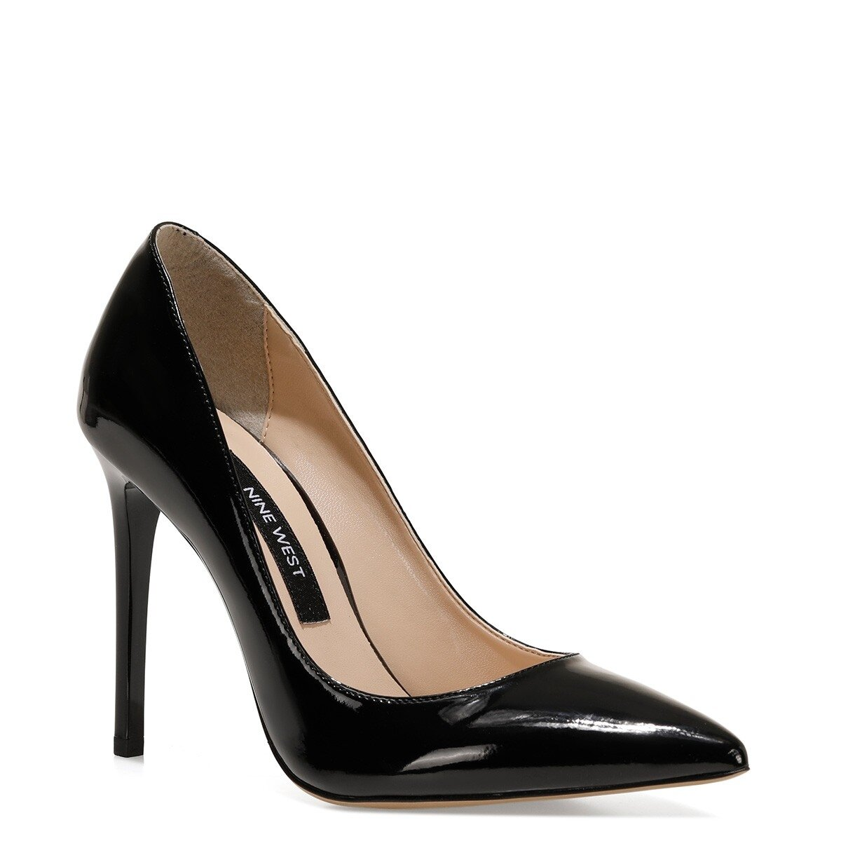 SUNDE 1FX Siyah Kadın Gova Ayakkabı