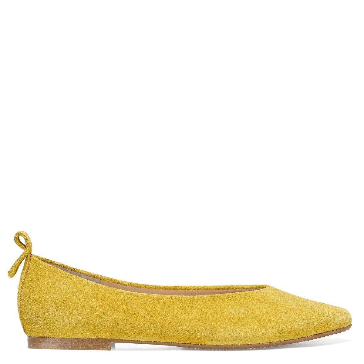 BEGSO 1FX Sarı Kadın Babet