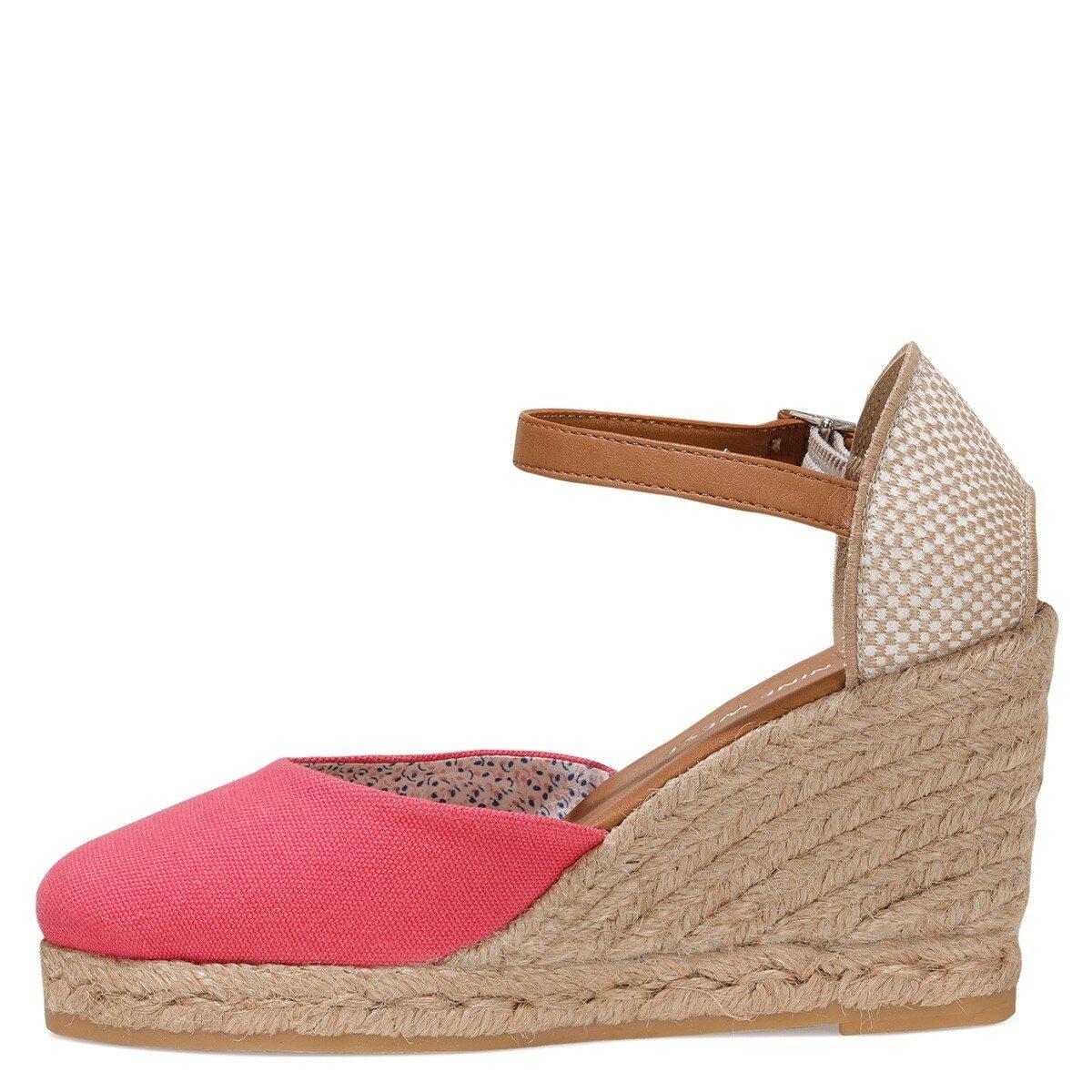 ARTEMISIA 1FX Fuşya Kadın Sandalet