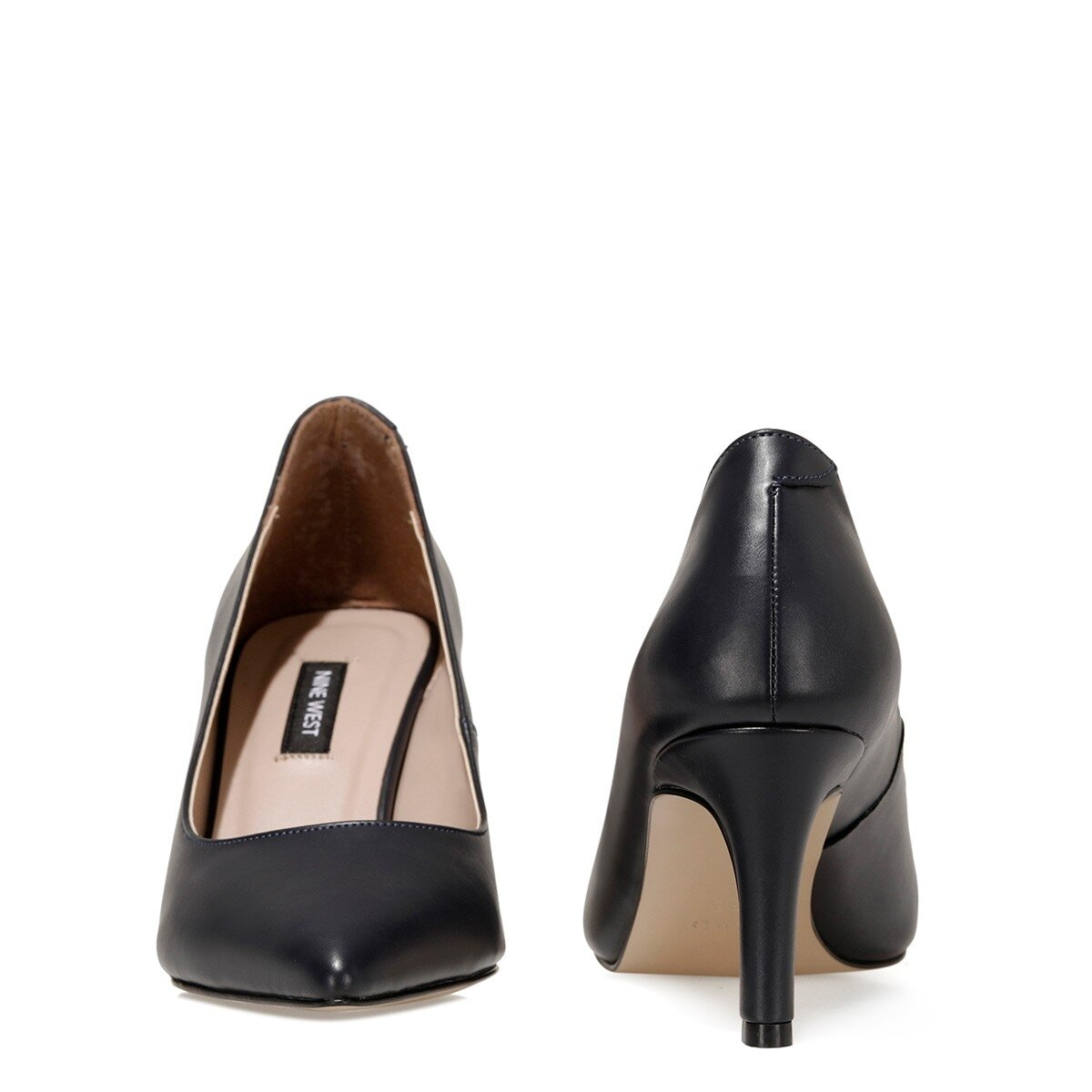 GENTI Lacivert Kadın Gova Ayakkabı