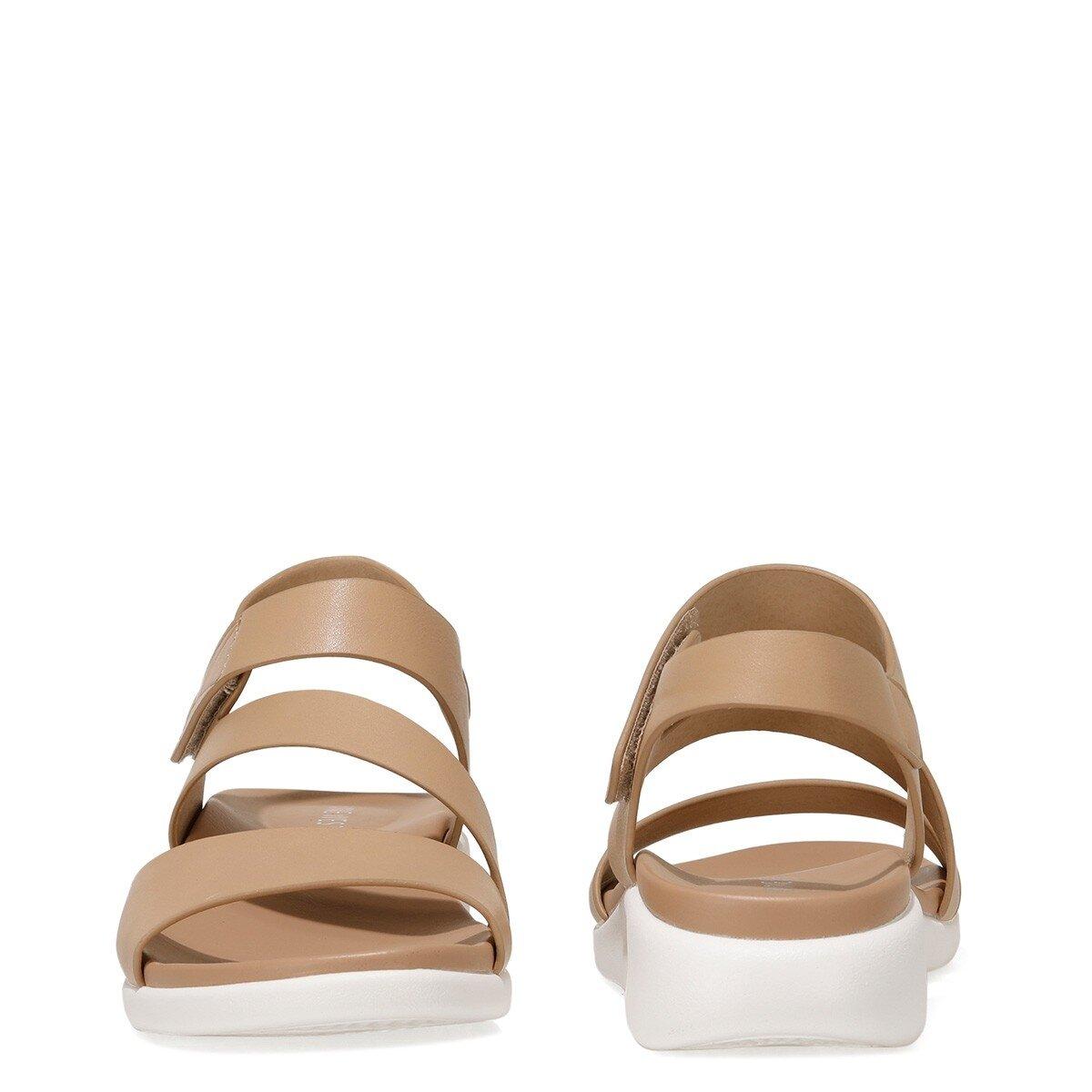 ZIZI 1FX NUDE Kadın Sandalet