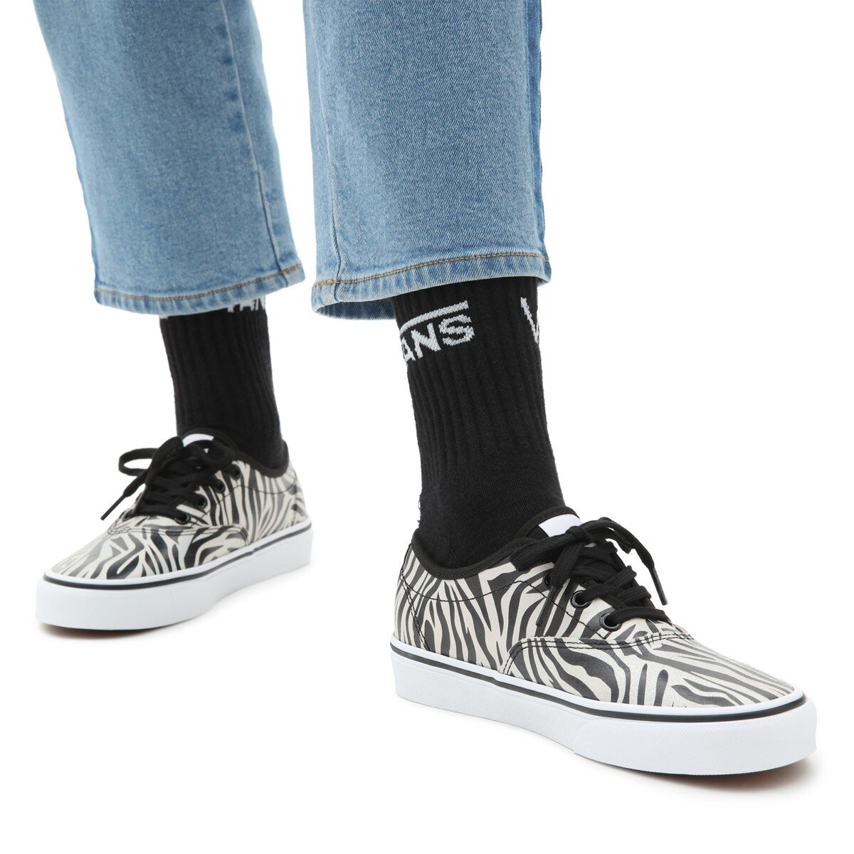 WM DOHENY DECON Siyah Kadın Sneaker