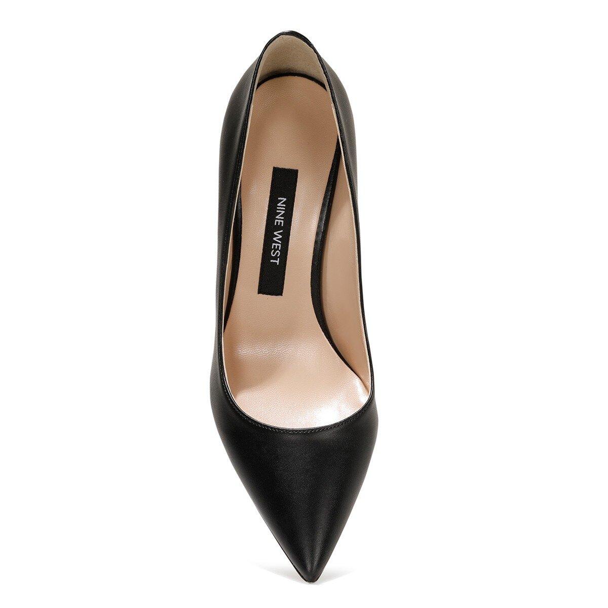 SUNNDAY 1FX Siyah Kadın Gova Ayakkabı