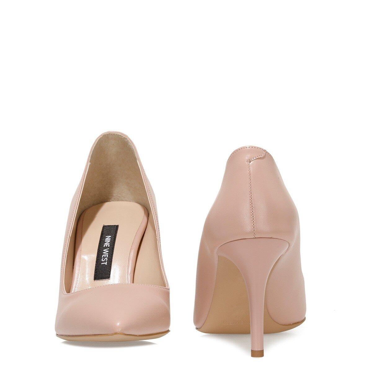 SUNNDAY 1FX Pudra Kadın Gova Ayakkabı
