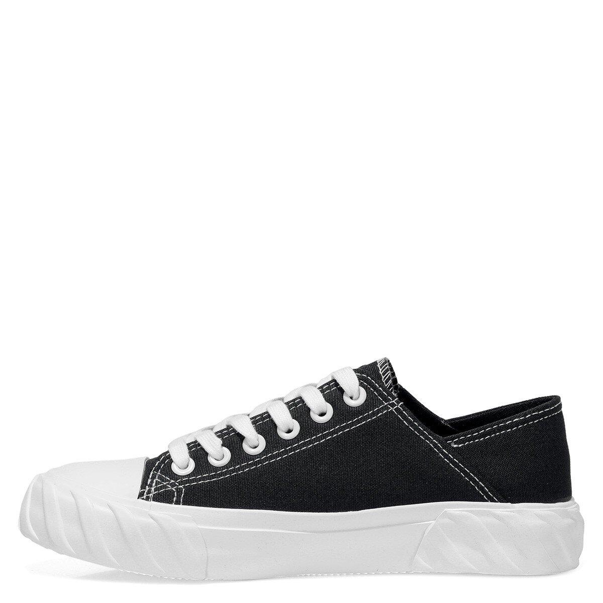 CONNY 1FX Siyah Kadın Spor Ayakkabı