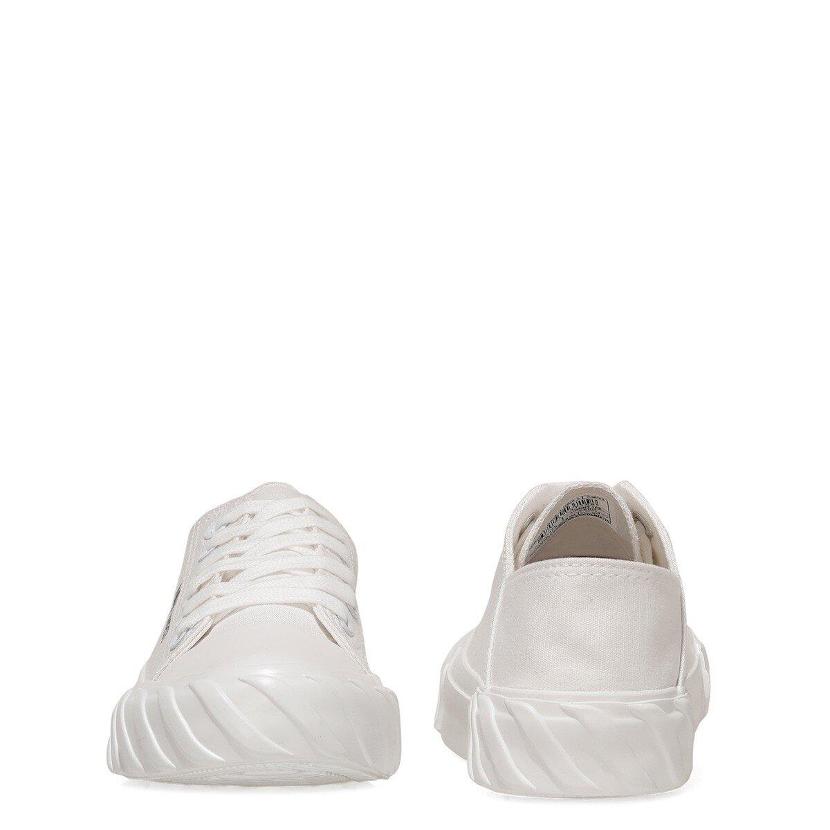 CONNY 1FX Ekru Kadın Spor Ayakkabı