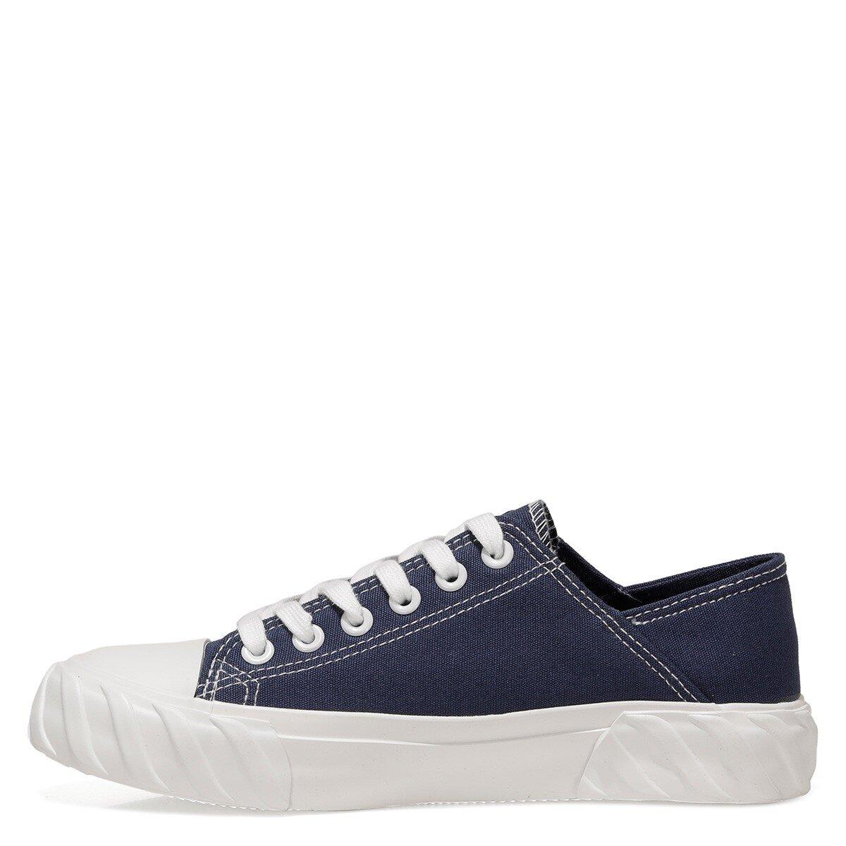 CONNY 1FX Lacivert Kadın Spor Ayakkabı