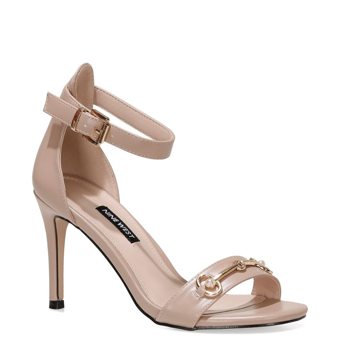 LEATRICE 1FX Naturel Kadın Sandalet