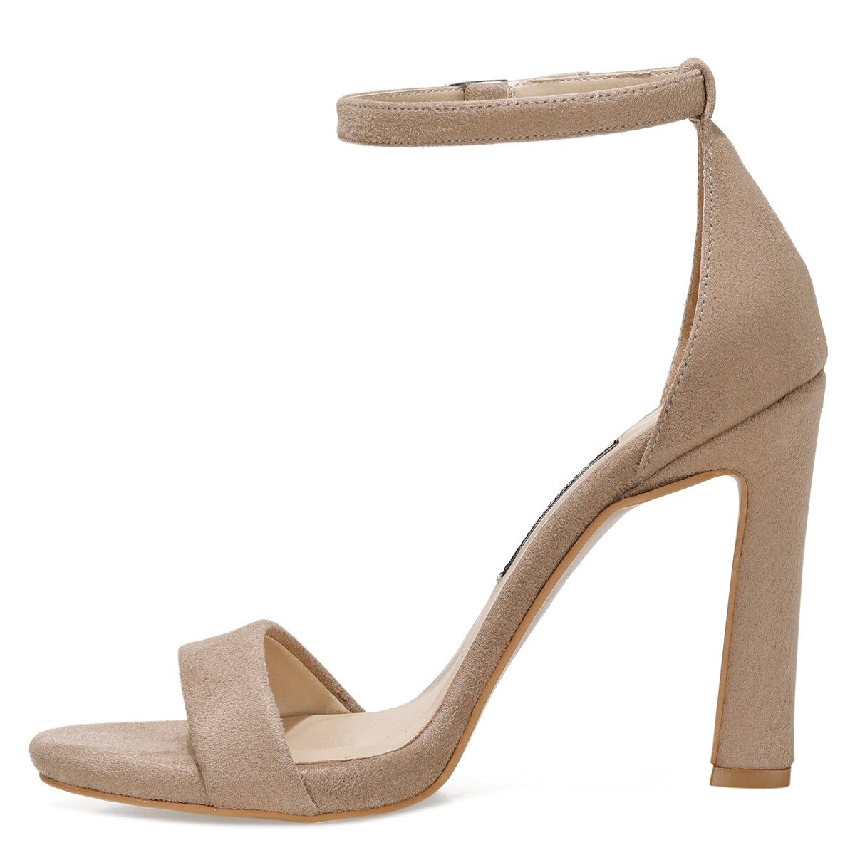 CELINSE 1FX Vizon Kadın Gova Ayakkabı