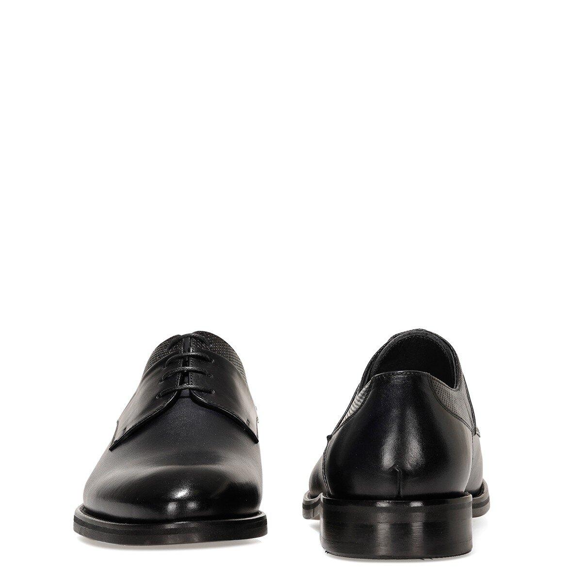 VARON 1FX Lacivert Erkek Klasik Ayakkabı