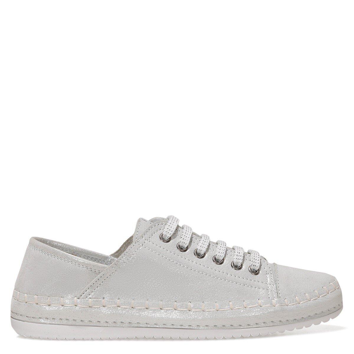 MATISSE2 1FX Gümüş Kadın Günlük Ayakkabı