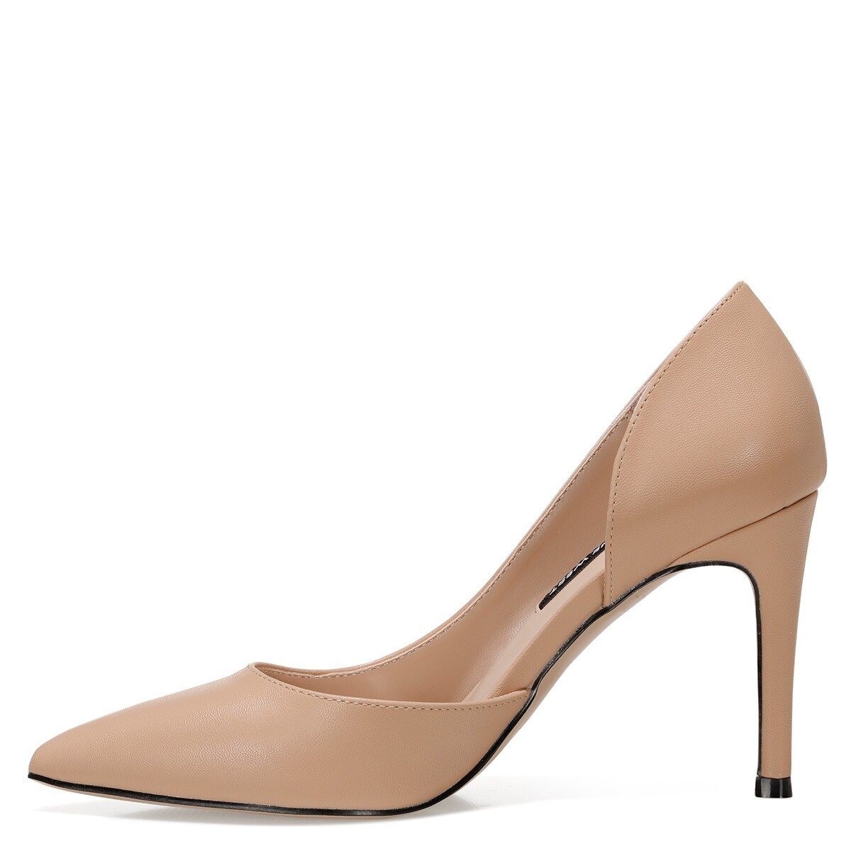 TIANA 1FX Naturel Kadın Gova Ayakkabı