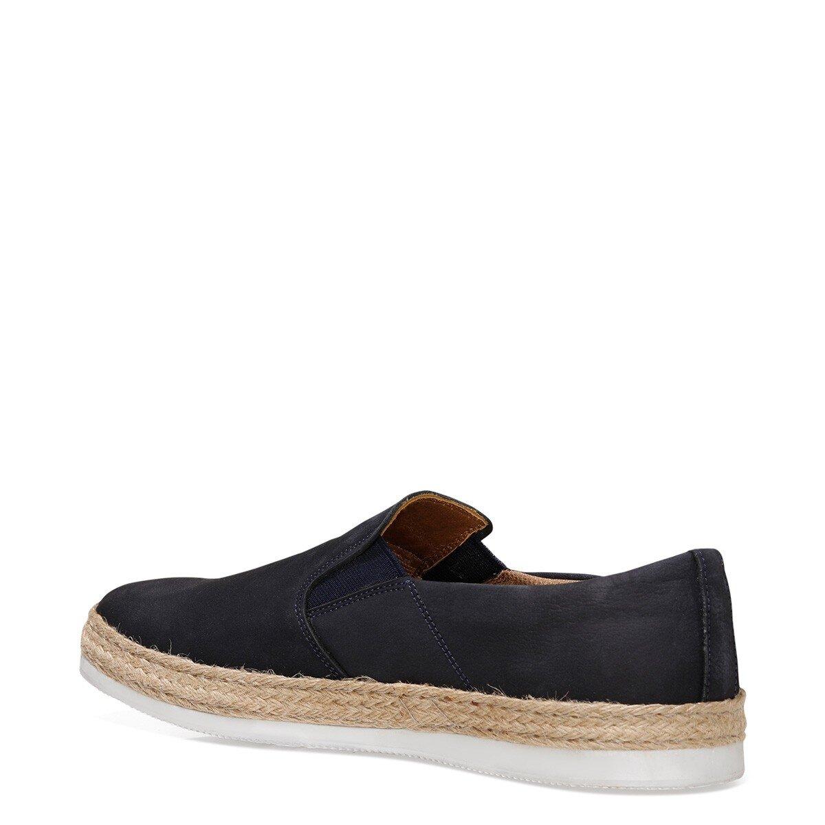 FARDO 1FX Lacivert Erkek Klasik Ayakkabı