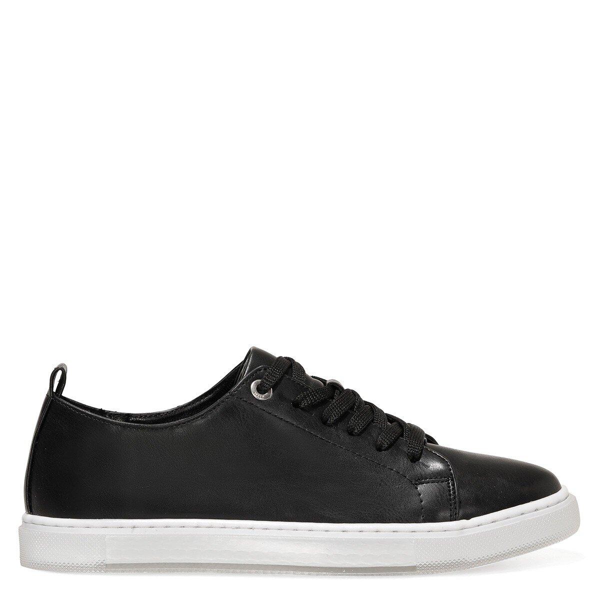 VORMOS 1FX Siyah Kadın Sneaker