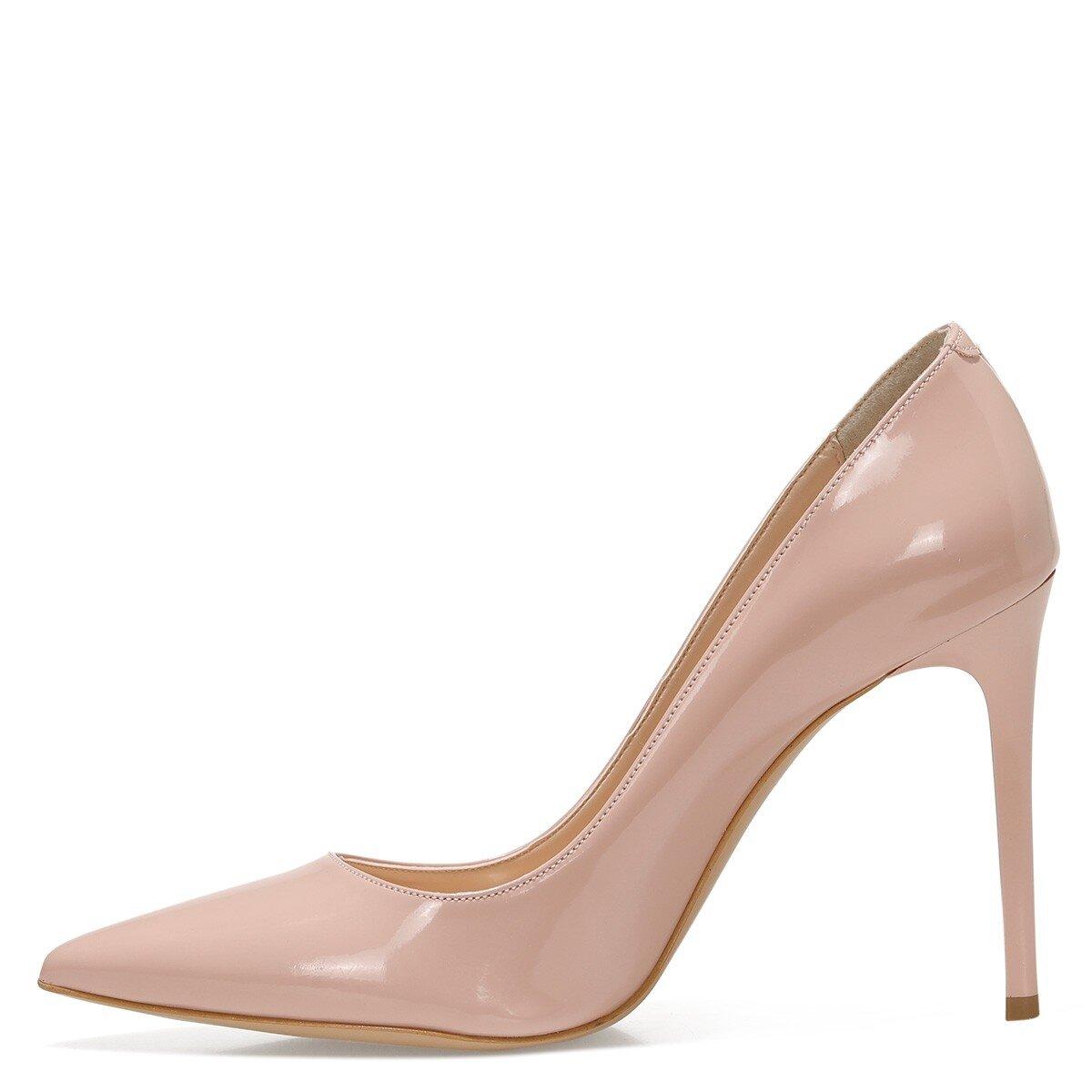 SUNDE 1FX Pudra Kadın Gova Ayakkabı