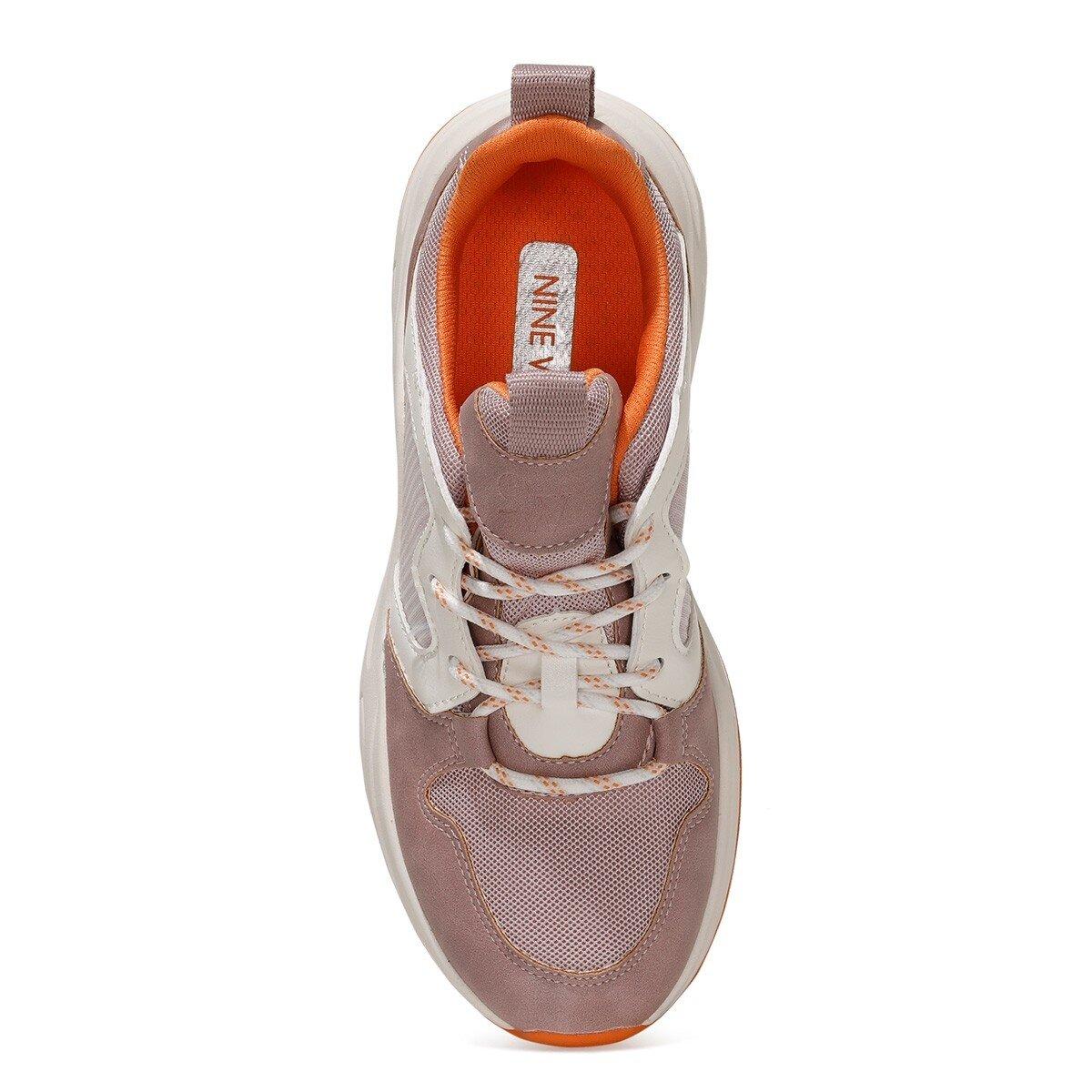 WARREN 1FX Pembe Kadın Sneaker