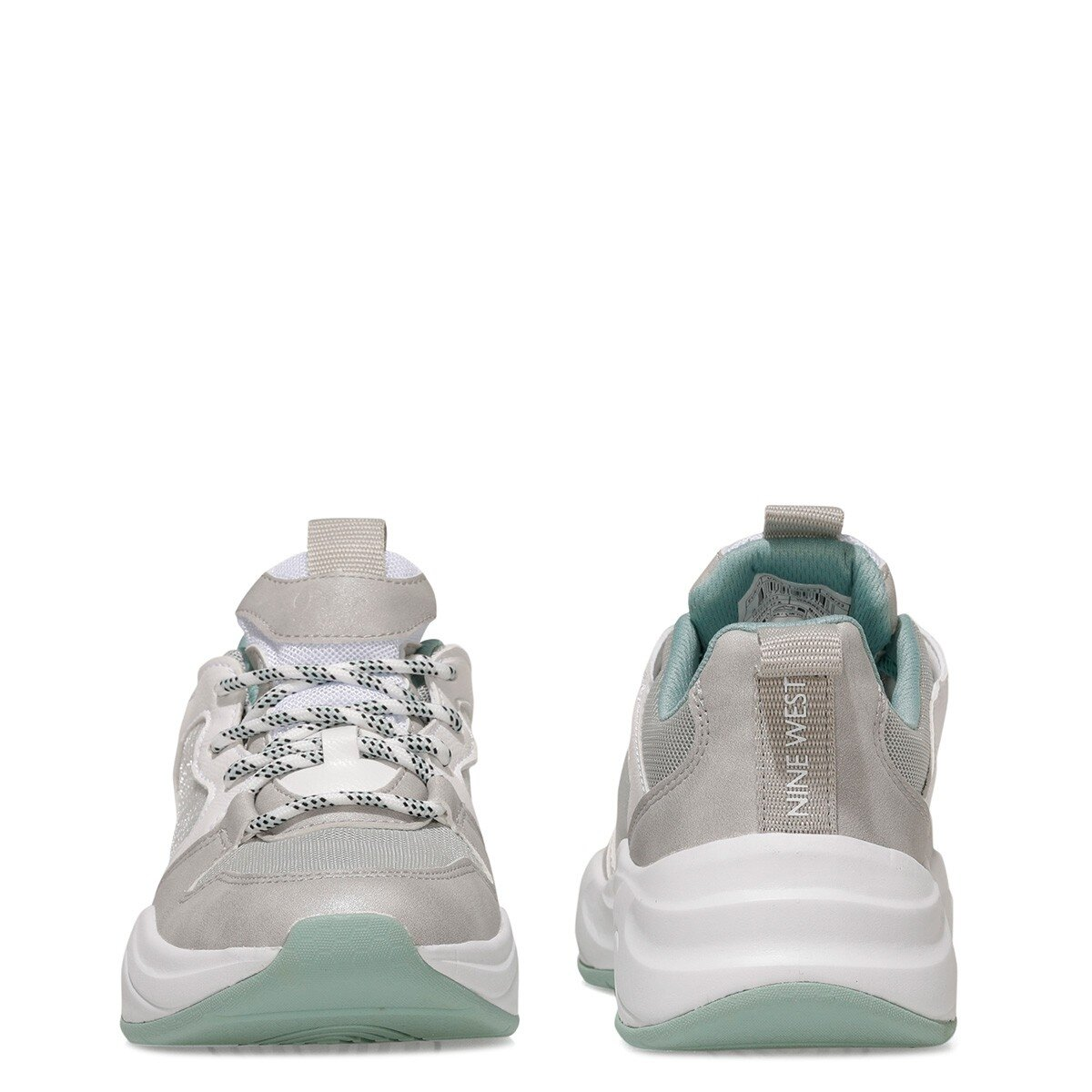 WARREN 1FX Mint Kadın Sneaker