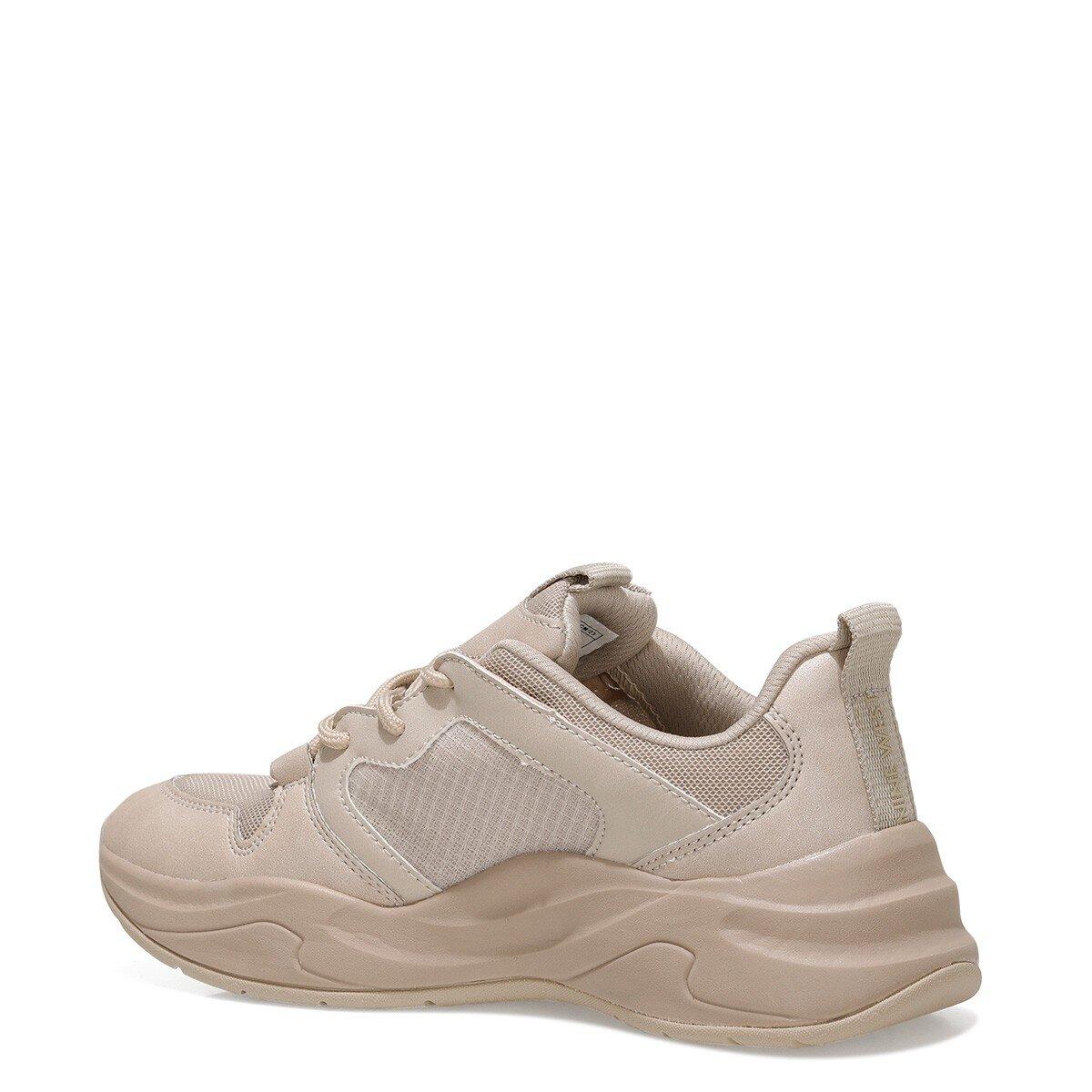 WARREN2 1FX Gri Kadın Sneaker