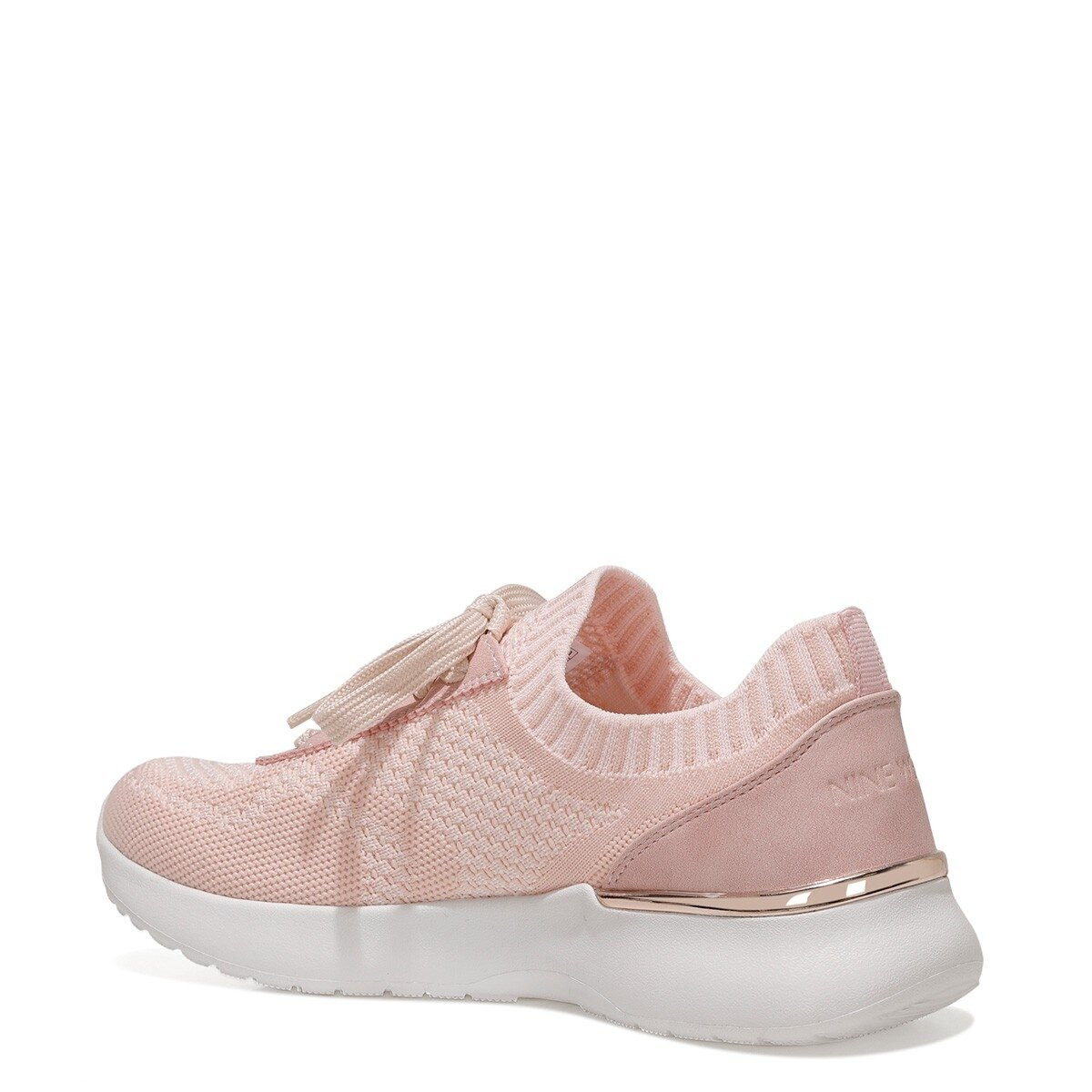 MIESSE 1FX Pembe Kadın Sneaker