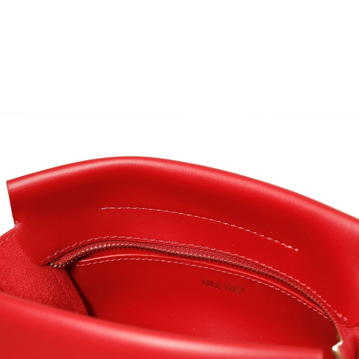 MONIA 1FX Kırmızı Kadın Çapraz Çanta