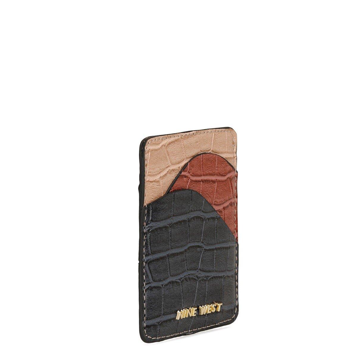 MIXIMI 1FX Çok Renkli Kadın Kredi Kartlık