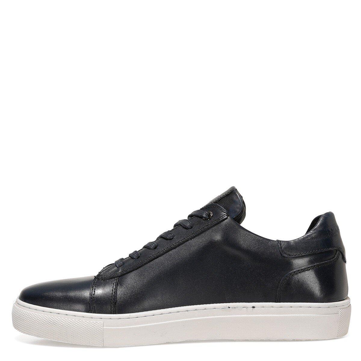 LANE 1FX Lacivert Erkek Sneaker